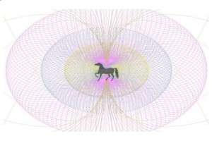 Horse electromagnetic field-0